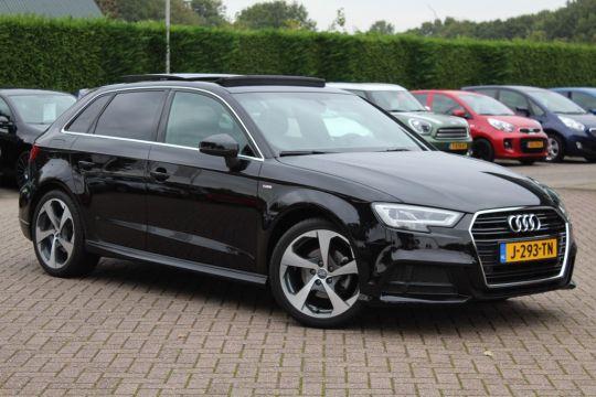 Audi a3 sportback 1.4 occasion | Otto de Gooijer