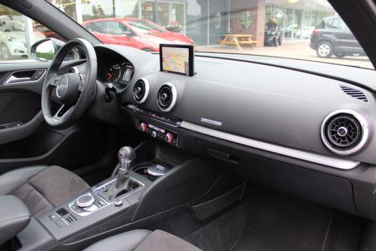 Audi a3 sportback 1.4 occasion 12 | Otto de Gooijer
