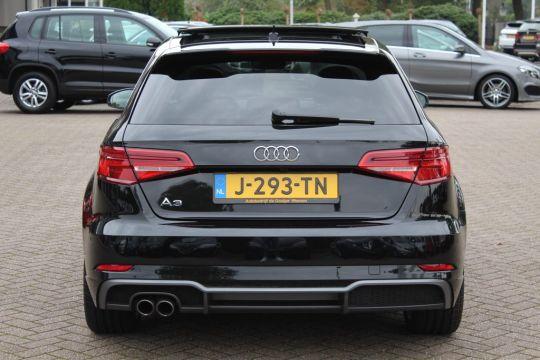 Audi a3 sportback 1.4 occasion 14   Otto de Gooijer