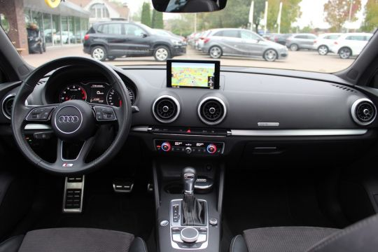 Audi a3 sportback 1.4 occasion 16   Otto de Gooijer