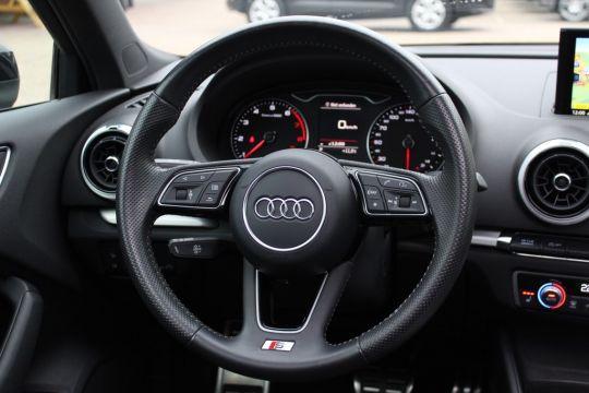 Audi a3 sportback 1.4 occasion 17 | Otto de Gooijer