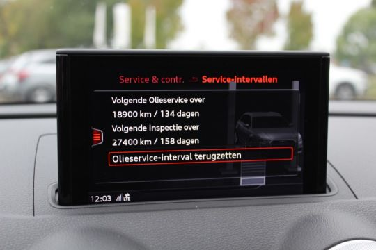 Audi a3 sportback 1.4 occasion 22   Otto de Gooijer