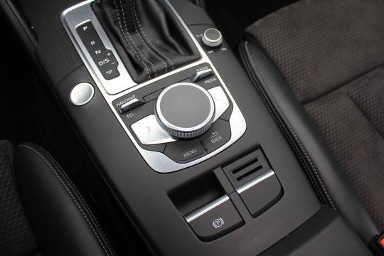 Audi a3 sportback 1.4 occasion 27 | Otto de Gooijer