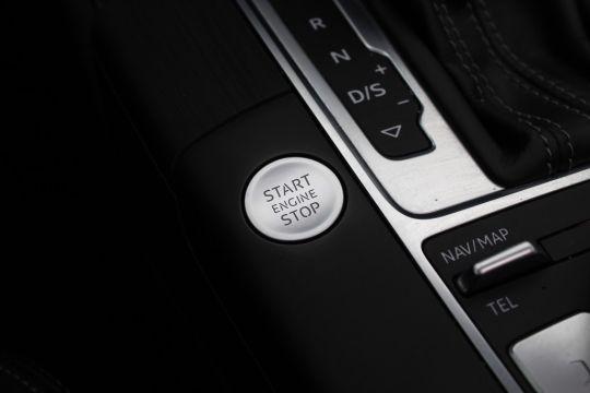 Audi a3 sportback 1.4 occasion 28 | Otto de Gooijer