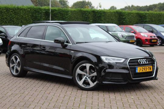 Audi a3 sportback 1.4 occasion 33 | Otto de Gooijer