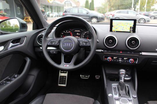 Audi a3 sportback 1.4 occasion 6 | Otto de Gooijer