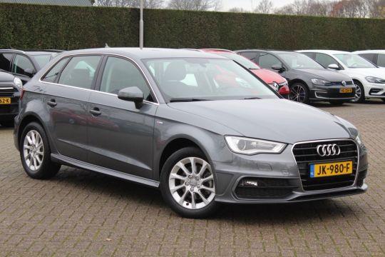 Audi a3 sportback 1.2 occasion   Otto de Gooijer