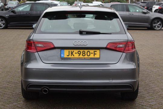 Audi a3 sportback 1.2 occasion 14   Otto de Gooijer