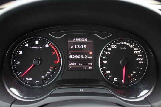 Audi a3 sportback 1.2 occasion 18   Otto de Gooijer