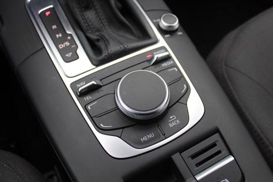 Audi a3 sportback 1.2 occasion 27   Otto de Gooijer