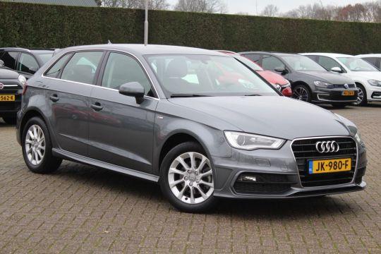 Audi a3 sportback 1.2 occasion 31   Otto de Gooijer