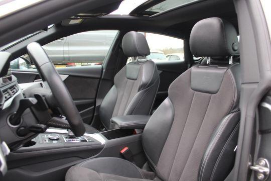 Audi a5 sportback 2.0 occasion 9 | Otto de Gooijer