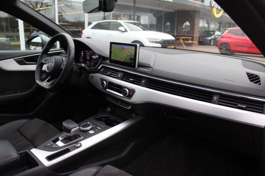 Audi a5 sportback 2.0 occasion 13 | Otto de Gooijer