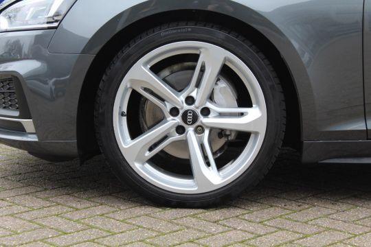 Audi a5 sportback 2.0 occasion 14 | Otto de Gooijer