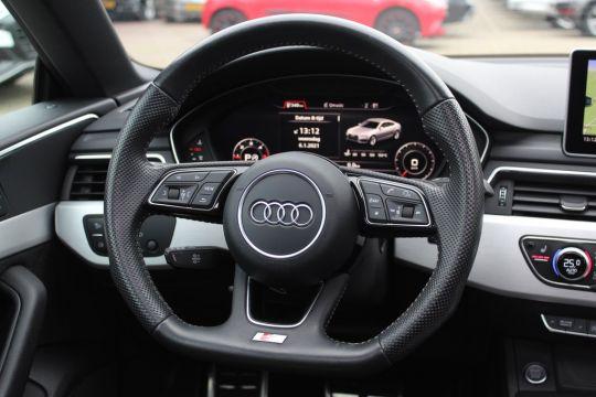 Audi a5 sportback 2.0 occasion 17 | Otto de Gooijer