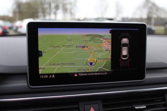 Audi a5 sportback 2.0 occasion 20 | Otto de Gooijer
