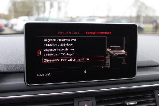 Audi a5 sportback 2.0 occasion 22 | Otto de Gooijer