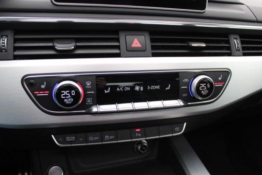 Audi a5 sportback 2.0 occasion 24 | Otto de Gooijer