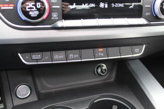Audi a5 sportback 2.0 occasion 26 | Otto de Gooijer