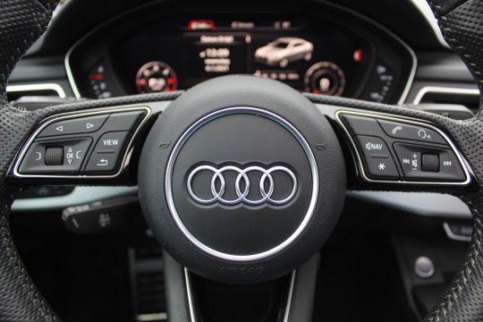 Audi a5 sportback 2.0 occasion 29 | Otto de Gooijer