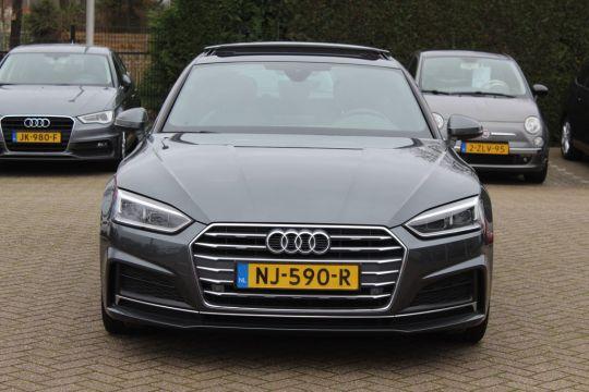 Audi a5 sportback 2.0 occasion 5 | Otto de Gooijer