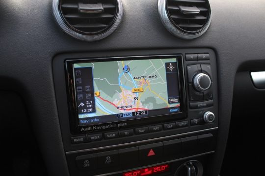 Audi a3 sportback 1.4 occasion 19   Otto de Gooijer