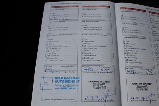 Audi a3 sportback 1.4 occasion 24   Otto de Gooijer