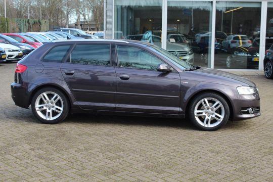 Audi a3 sportback 1.4 occasion 2   Otto de Gooijer