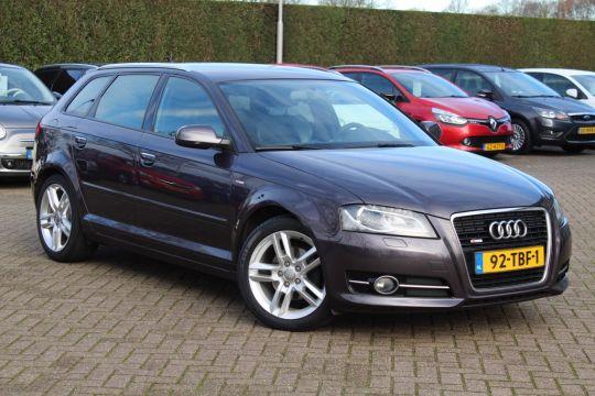 Audi a3 sportback 1.4 occasion 29   Otto de Gooijer