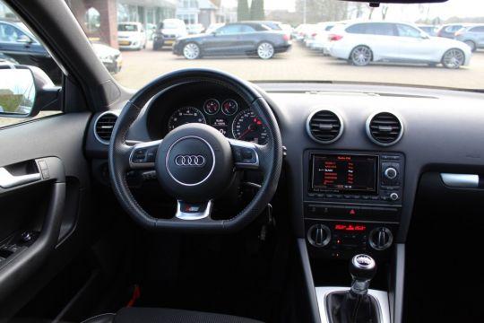 Audi a3 sportback 1.4 occasion 6   Otto de Gooijer